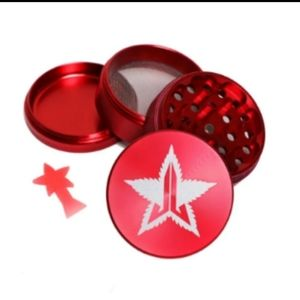 Jeffree Star Red 63mm